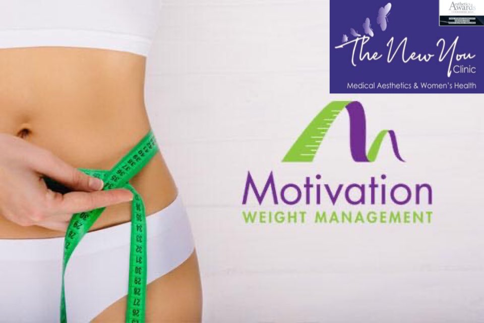 Motivation weight management sligo