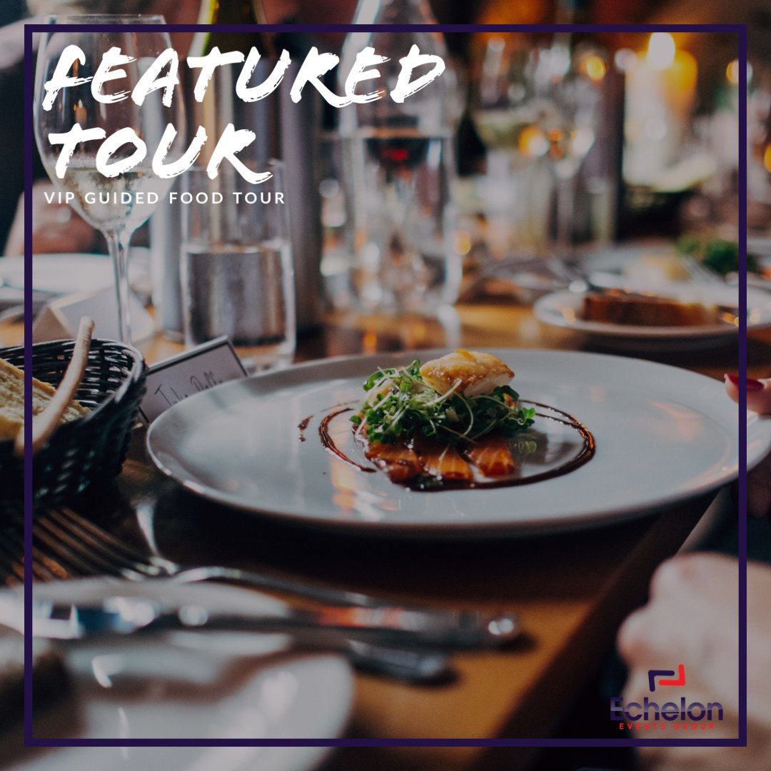 We offer delicious food tasting tours of Las Vegas for groups of all sizes. Get ready to taste your way through the best of Vegas restaurants on an unforgettable food tour! #eventplanner  #events #event #eventplanning #corporateeventplanner  #meetingplanner #foodie #foodtourpic.twitter.com/F7fr3v4zHd