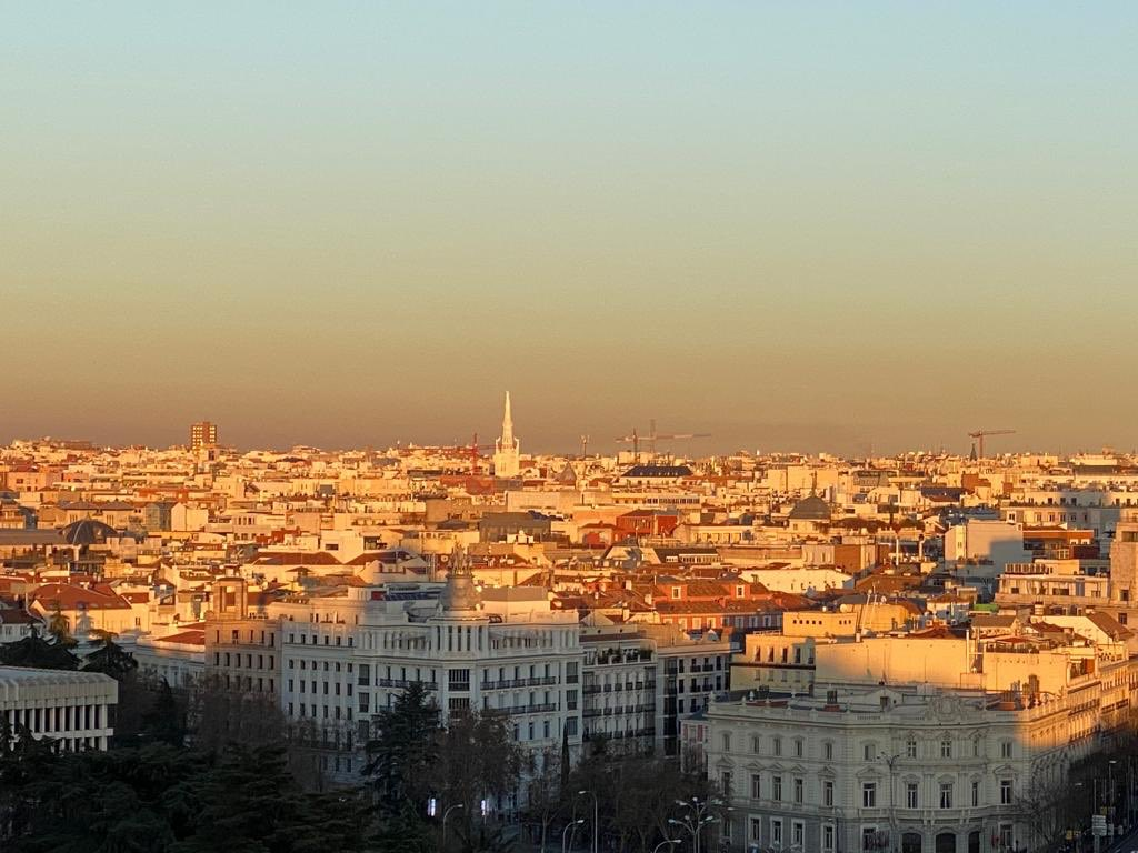 Your annual view of Madrid, @PieCorbett