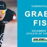 Image for the Tweet beginning: Moose Jaw's Graeme Fish is
