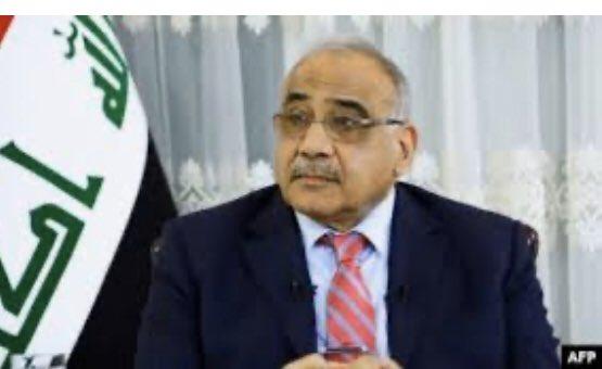 Graves acusaciones del premier iraquí a EEUU y Trump [ENG]