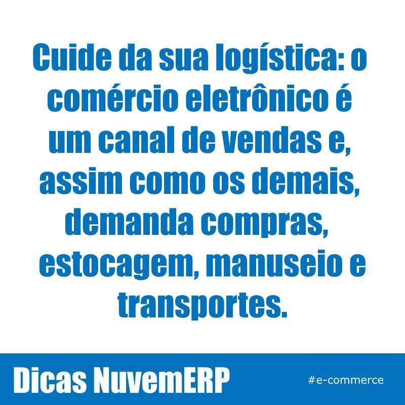 #ErpEmNuvem #NuvemErp #GestaoEmpresarial #PME #InformatizeSuaEmpresa #VendaNaInternet #DicasErp #DicasComercioEletronico #GestaoDeNegocios #EmissaoDeNfe #ControleSuaEmpresa #SistemaParaPequenasEmpresaspic.twitter.com/cOnwnWG314