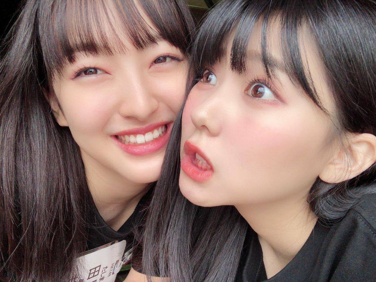おはようございます😃今日1月7日は、HKT48の太陽、チームHの田島芽瑠さんの20歳のお誕生日です😀めるちゃん、お誕生日おめでとうございます\(^o^)/🎂🎉中1でセンターに抜擢されためるちゃんが20歳ですか…おっさんも歳をとる訳だ😅素敵な成人になりますように😊#田島芽瑠生誕祭2020#田中美久