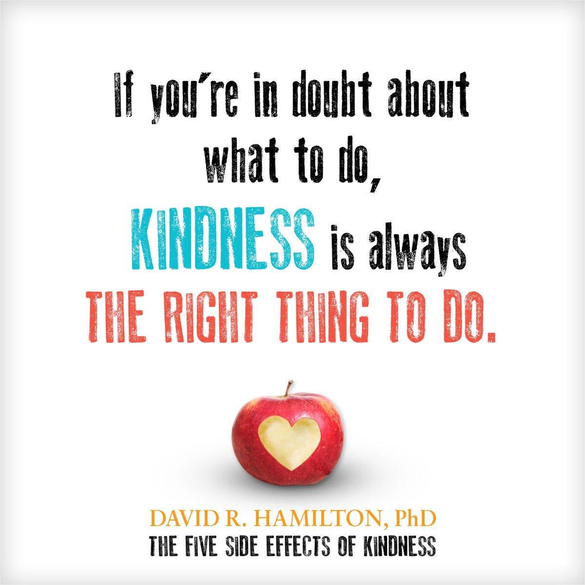 #Kindness ❤️