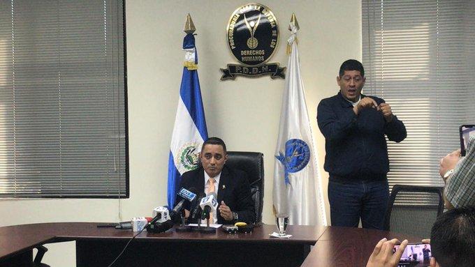 PDDH hará auditorías por despidos ordenados por Bukele