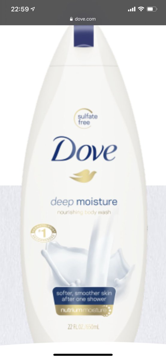 Dove On Twitter We Appreciate Your Suggestion Lindsay We Will Pass This Along To Our Product Team In The Meantime Be Sure To Check Out Our Cream Oil Shea Butter Body Lotion