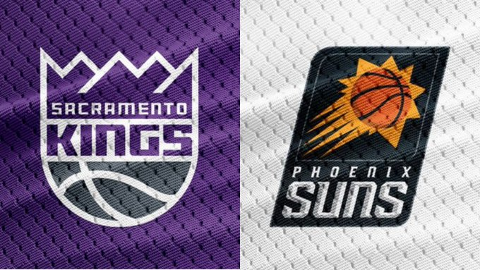 【NBA直播】2020.1.8 10:00-國王 VS 太陽 Sacramento Kings VS Phoenix Suns Links