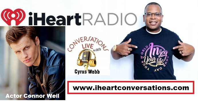 NEW ON @iHeartRadio: #Actor @ConnorWeil stops by #ConversationsLIVE to discuss his career, #success, working w/ @BookCameo & more:   https://www.iheart.com/podcast/256-conversations-live-with-cy-30983530/episode/actor-connor-weil-talks-career-success-55189271/… #celebrityinterviews #entertainmentnews #hollywoodnews @HollywoodDigestpic.twitter.com/sCeIypsIvX