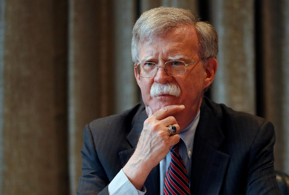 Bolton says is willing to testify in Trump impeachment trial https://reut.rs/37FoFkI  Congressional investigators believe #Bolton objected to Trump's decision to delay $390 mln in military aid to Ukraine & could elaborate on that, a Senate aide told @Reuters  #Trump #impeachment