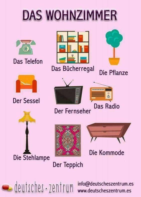#Wohnen #Wohnzimmer #Wohnung #Haus #GermanVocabulary #Wortschatz #GermanGrammar #Grammatik #LearnGerman #DeutschLernen #Deutsch #Deutschland #LearnANewLanguage #DaF #Germany #German #Language #ForeignLanguage #ForeignLanguages #DeutschMachtSpass #LearningGermanIsFun #Polyglotpic.twitter.com/8b93Mwn8ct