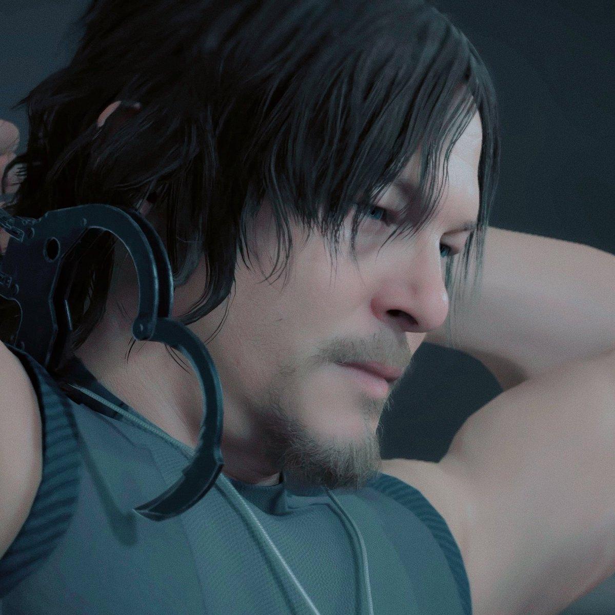Metal Gear Voice Actors Join Death Stranding In Japan
