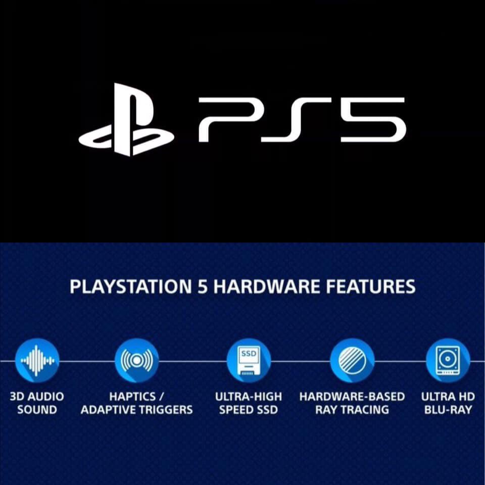 Here are the updates on sony ps5   #ps5 #sony #gaming #console #gamingconsole #playstation #playstation5 #gamingnews  Follow us for more @rogersgameologypic.twitter.com/bmbOrG3Cci