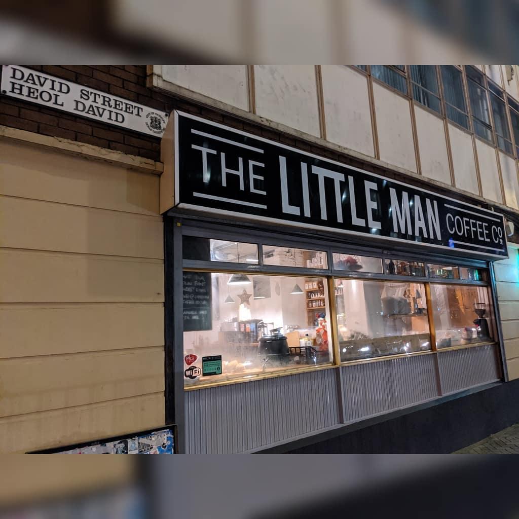 Little Man Coffee At Littlemancoffee Twitter
