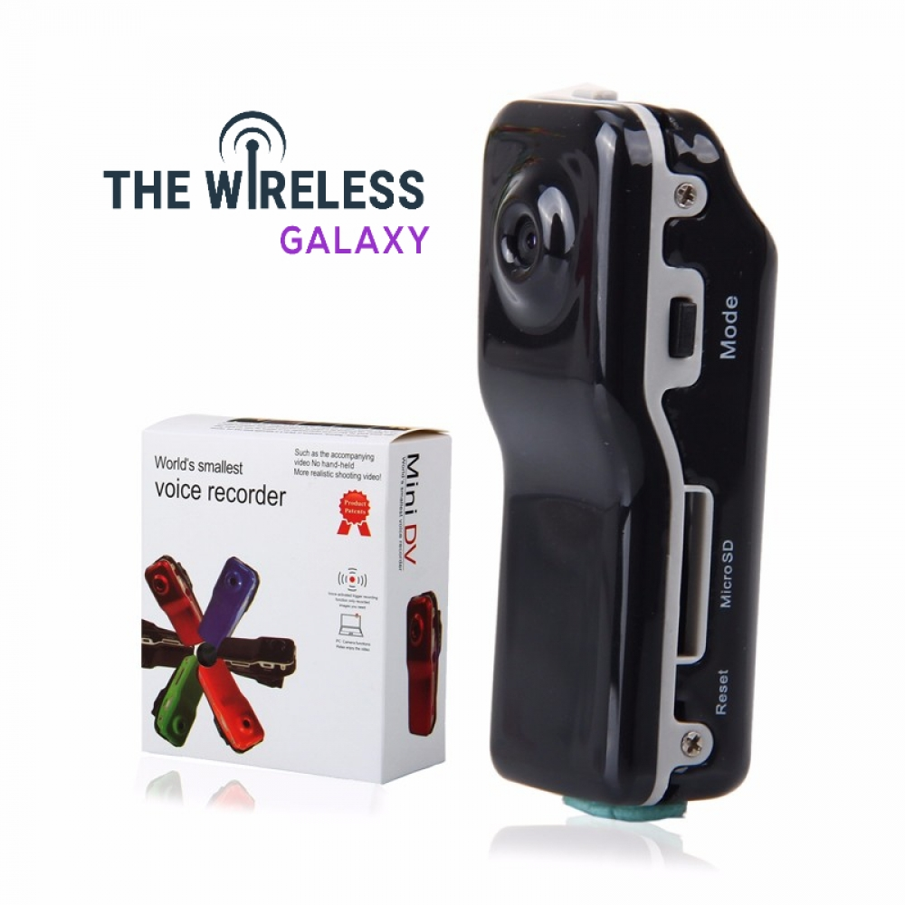 Mini Sport Camcorder DVR Video Camera with Lithium Battery.  https://thewirelessgalaxy.com/product/mini-sport-camcorder-dvr-video-camera-with-lithium-battery/ ….  19.36.#technologyiscool pic.twitter.com/cskrdWDlXt