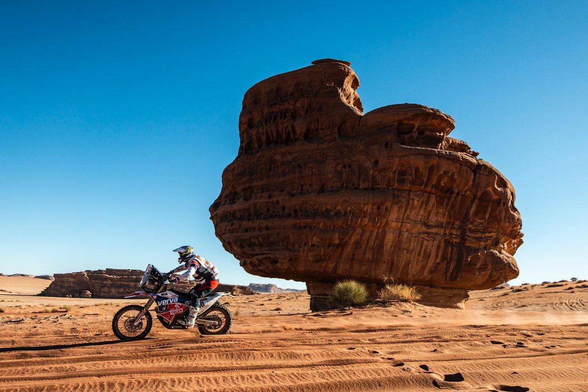 2020 42º Rallye Raid Dakar - Arabia Saudí [5-17 Enero] - Página 6 ENqR2ZmWsAAebFG
