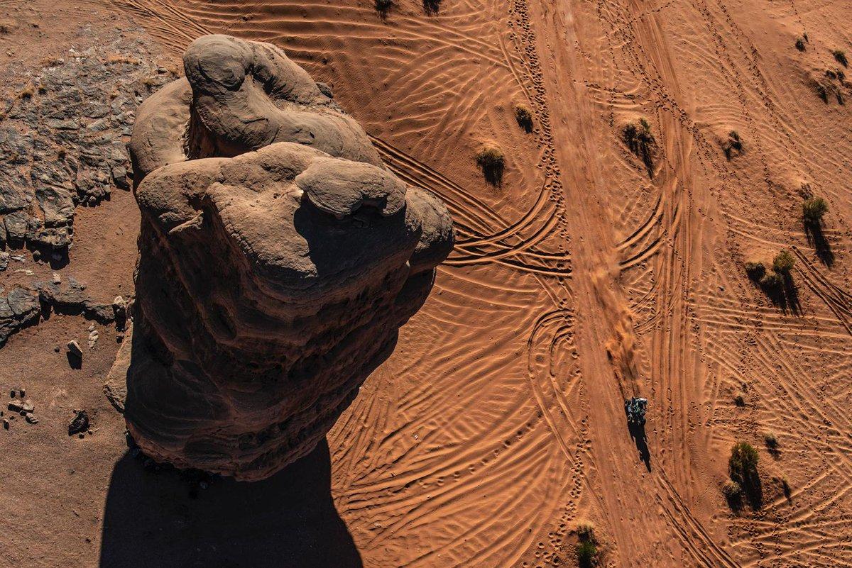 2020 42º Rallye Raid Dakar - Arabia Saudí [5-17 Enero] - Página 6 ENqR5DeXUAEjocp