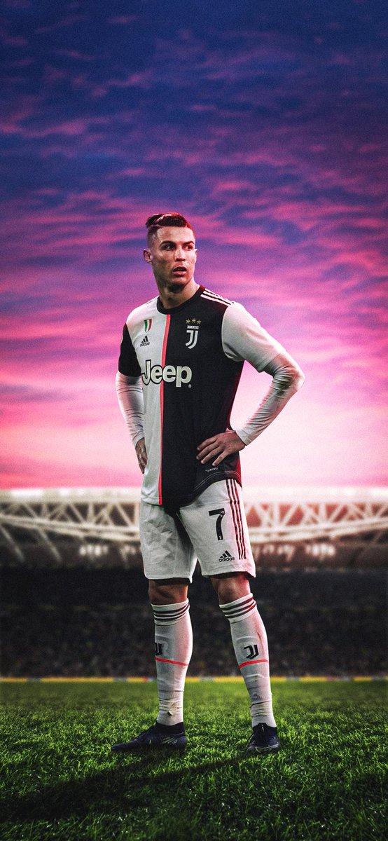 Emil Juve Edits On Twitter Ronaldo Mobile Wallpaper