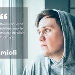 Image for the Tweet beginning: Itsemurhaa yrittäneiden päivitetty Käypä hoito