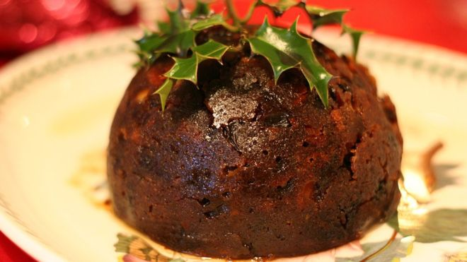 Christmas pudding sales slump in challenging festive period | @BBC   Read more from the #BBC → https://bbc.in/2T0O30g   #BBCNews #ChristmasPudding #Sales #Retail #AGPpic.twitter.com/ApPdlS3dNC