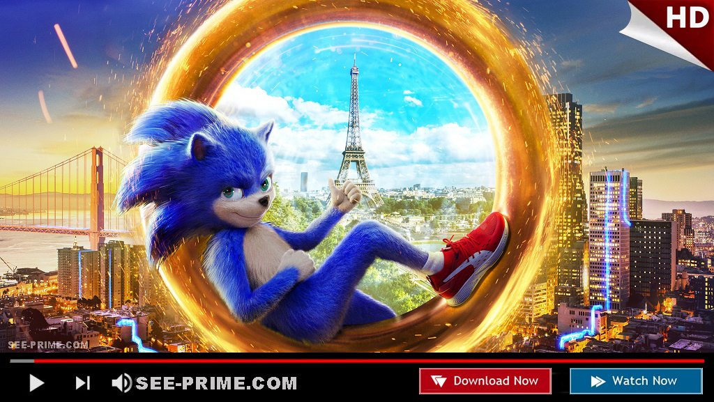 Sonic The Hedgehog Full Movie 2020 Online Free Sonicth26867259 Twitter
