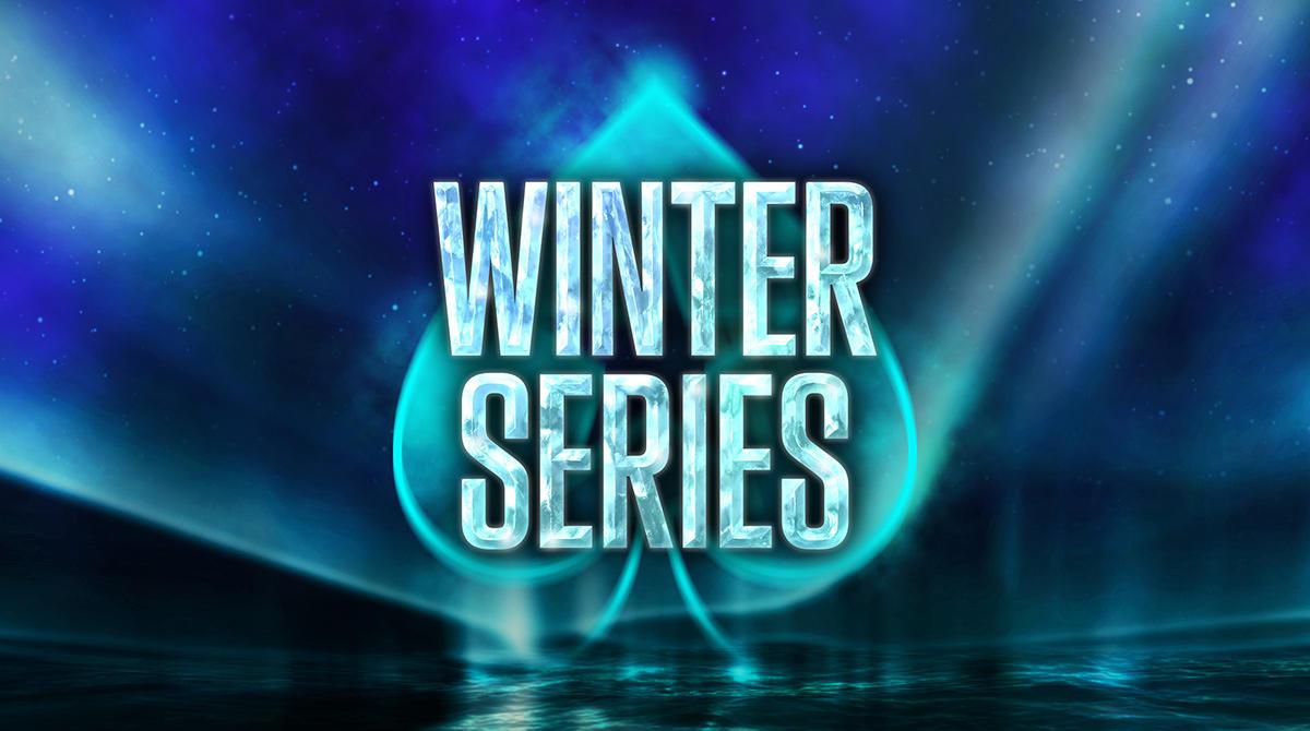 #WinterSeries
