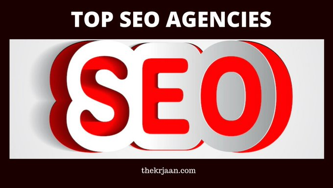 Top SEO Agencies In The World In 2020