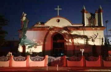Iglesia católica Guayanilla