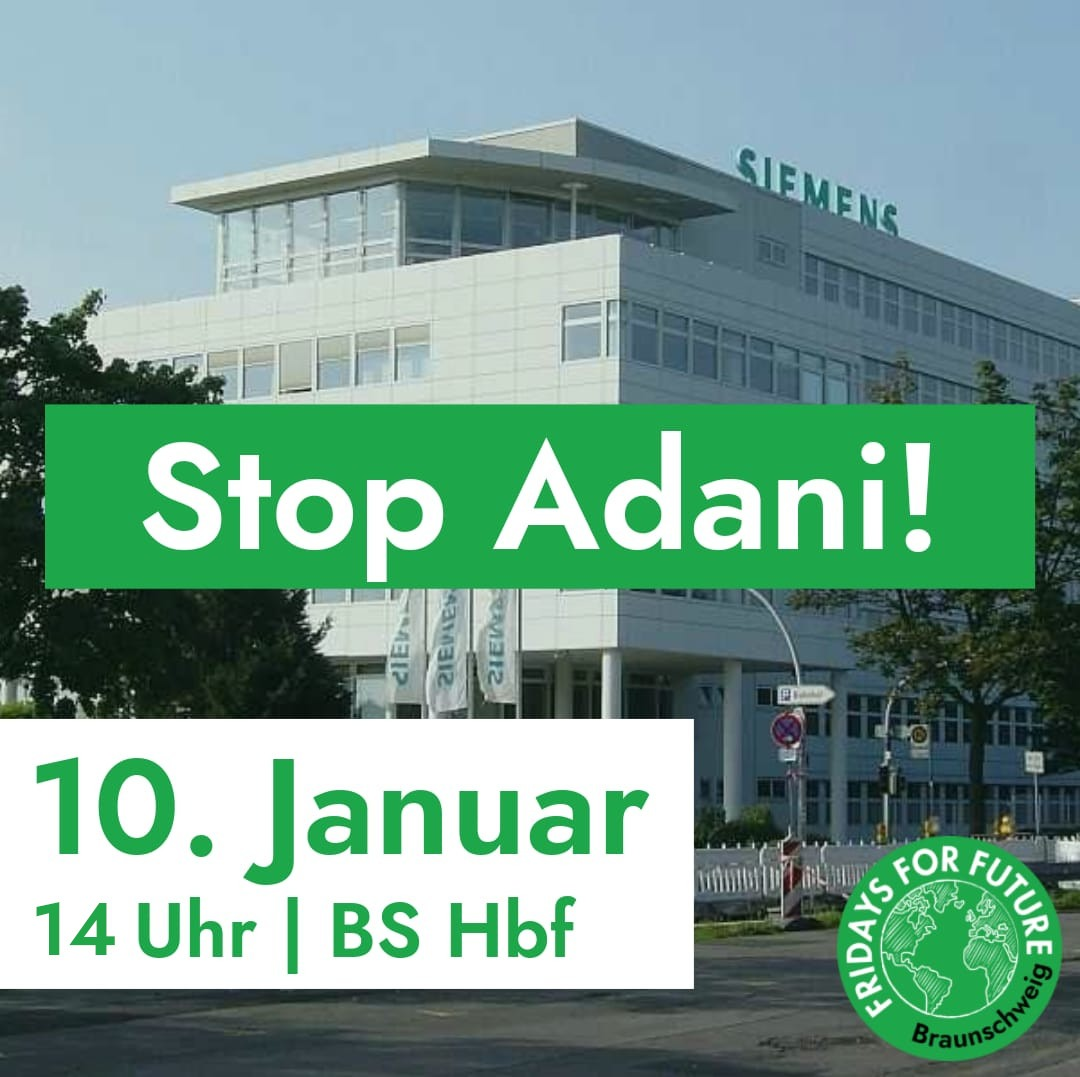 #StopAdani