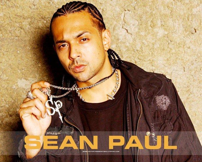 "January 8:Happy 47th birthday to singer,Sean Paul(\""Temperature\"")"