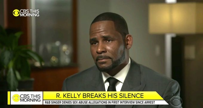 """January 8:Happy 53rd birthday to singer,R. Kelly(\""""I Believe I Can Fly\"""")"""