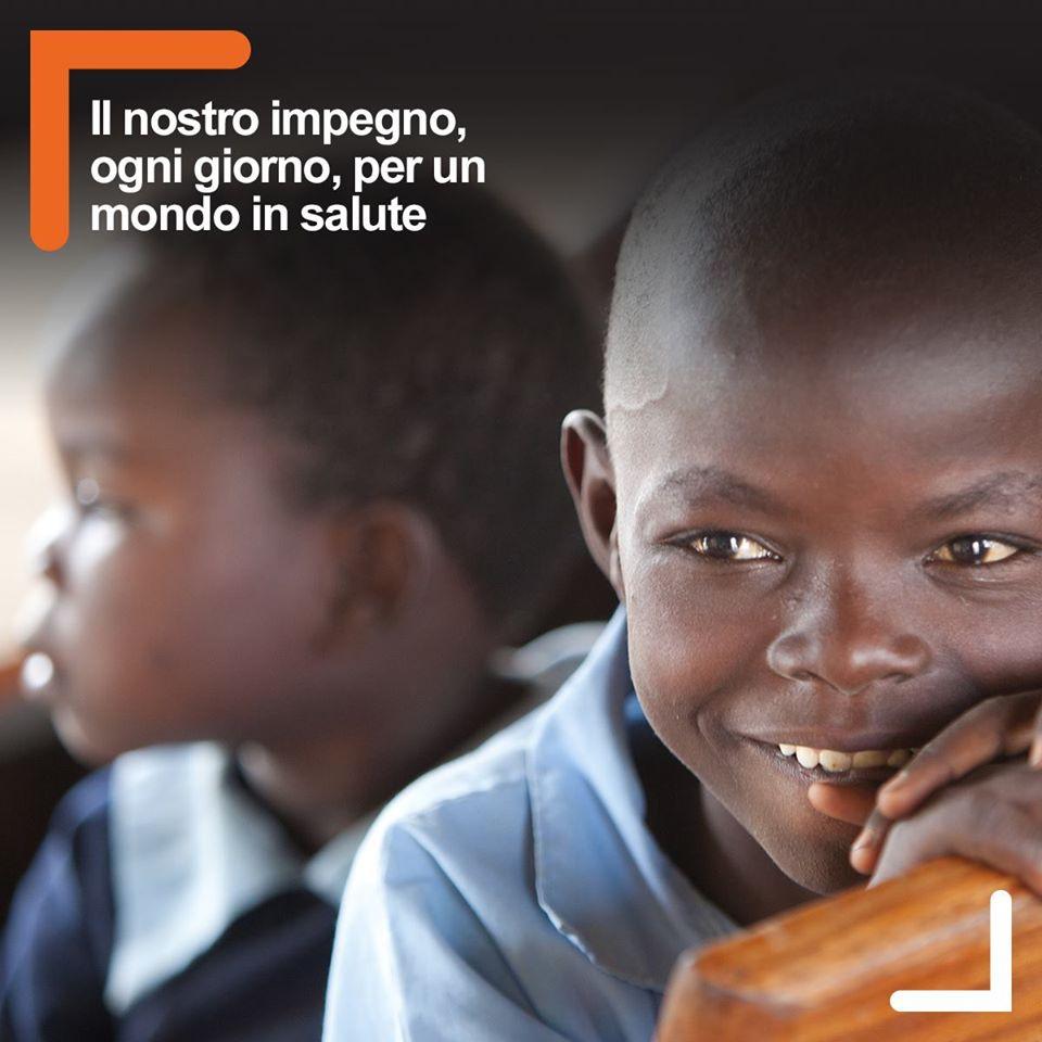 GSK Vaccines Institute for Global Health: da oltre 10 anni a Siena aiutiamo i Paesi in via di sviluppo a combattere le malattie infettive. Entra nell'istituto assieme a noi. https://t.co/YK9DjpKpnP https://t.co/IDNATh2ED1
