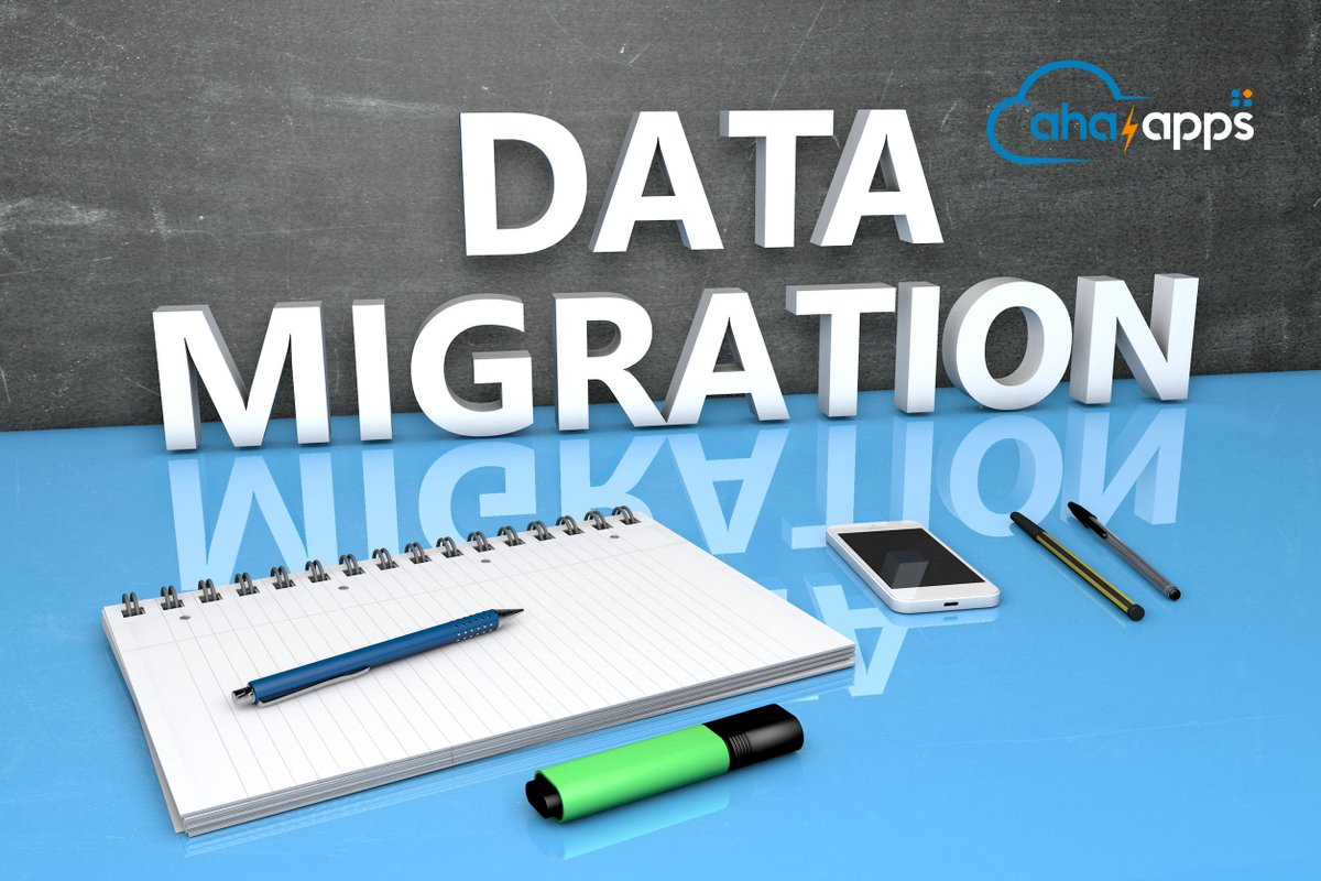 When planning your #datamigration writing directly to the #MicrosoftDynamics365 database is not supported and highly discouraged.  However, using one of the #D365 #datamigrationtools such as Scribe, Import Wizard is recommended.~ https:// lnkd.in/ee3Rt3G     #dynamics365 #dynamicscrm<br>http://pic.twitter.com/lfrRaHRRKV