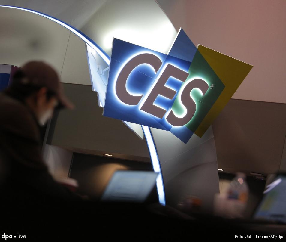 #CES2020