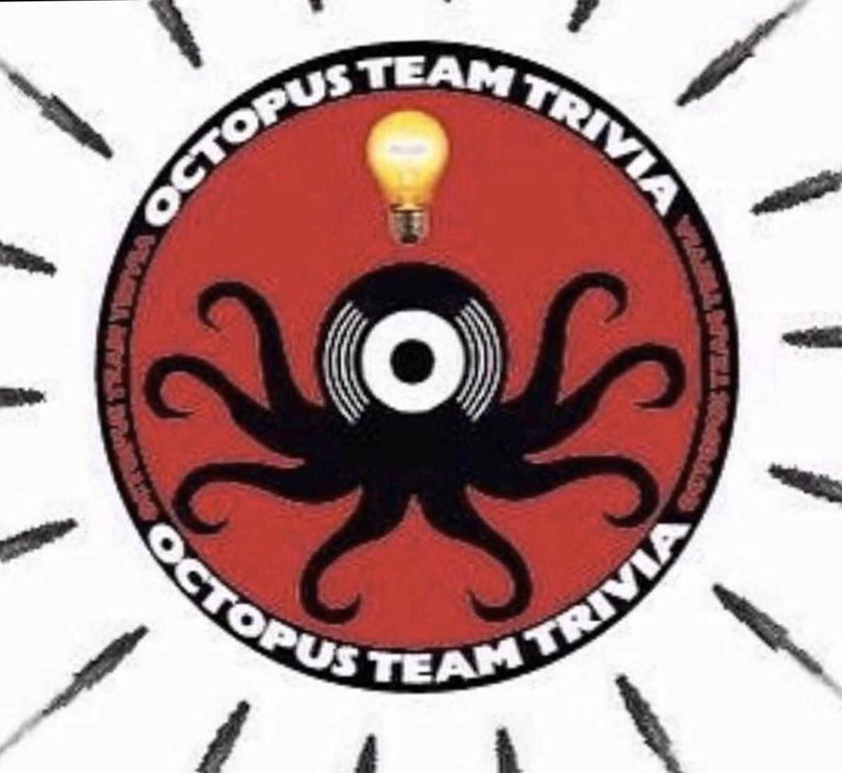 """Octopus Team Trivia returns this Tuesday Jan. 7. The theme is """"Bugs.""""Grab a few friends for some old school no cell phone fun.  The $5 all you care to drink PBR deal runs from 7-9. Join us! #octopuscollegehill #octopusteamtrivia"""