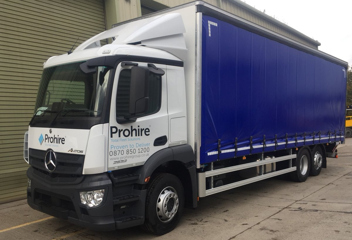 test Twitter Media - 2 Curtainsiders with Dhollandia 1500kg Tuckaway tail lifts and 2 Curtainsiders with Moffet   With thanks to @ProhireLimited   #ProhireGroup #TotalFleetSolutions #Curtainsider #Moffet #Dhollandia #TuckAwayTailLift #TailLift #MWHull #Design #Build #Repair #Paint https://t.co/dxOqfEuXlM