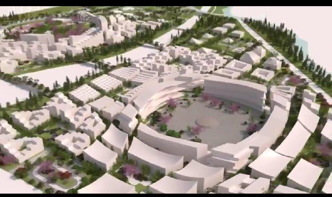 トヨタ【未来都市】の場所や完成はいつ?どのような街になるのか徹底調査!
