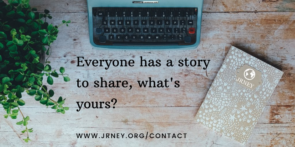 JRNEY is looking for contributing writers to feature in 2020. jrney.org/contact #globaled #teachsdgs #k12