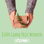 Image for the Tweet beginning: And our GRAND PRIZE $1000