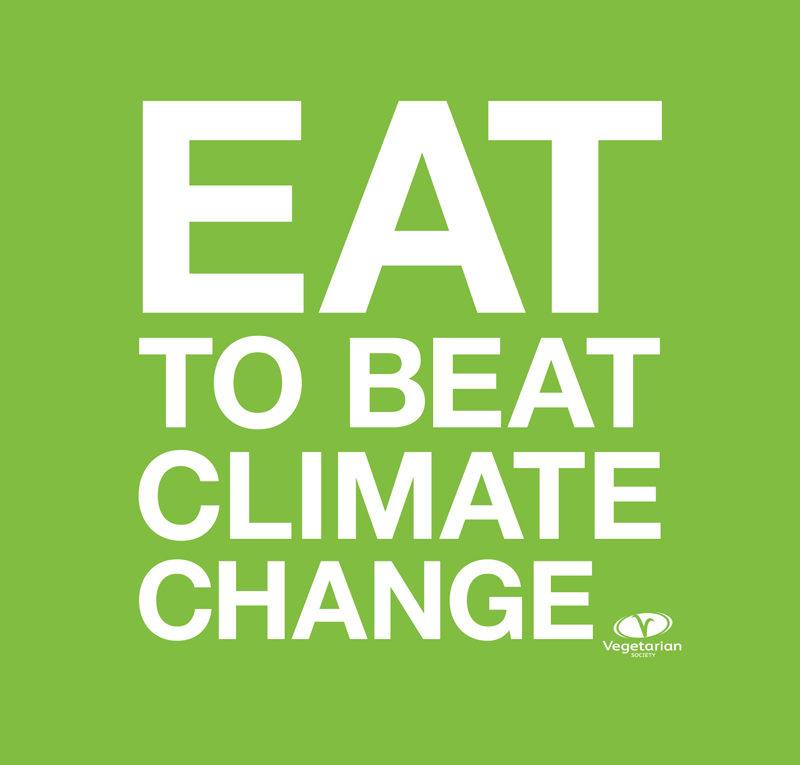 Find out how your group, organisation or business can #EatToBeatClimateChange More info at  Do your bit this January #NewYearResolutions #ETBDV #Catering #green #sustainable