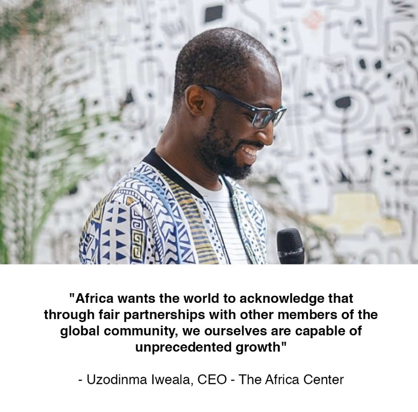 TheAfricaCenter photo