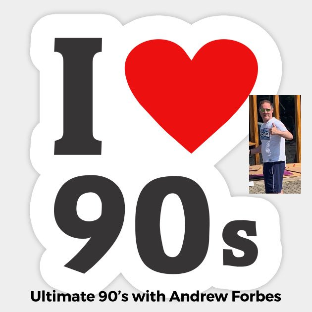 test Twitter Media - Listen to Ultimate 90's with Andrew Forbes between 8 & 10 tonight @ECFMScotland    Any requests text 📱 during the show on 07835 90 20 30  Listen online 💻, via our free to download ECFM app or if local tune your radio 📻 to 107.6 FM   Listen via your smart TV and Alexa https://t.co/4NTCt0vxCI