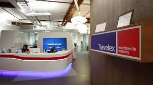 Travelex currency exchange is offline following a malware attack