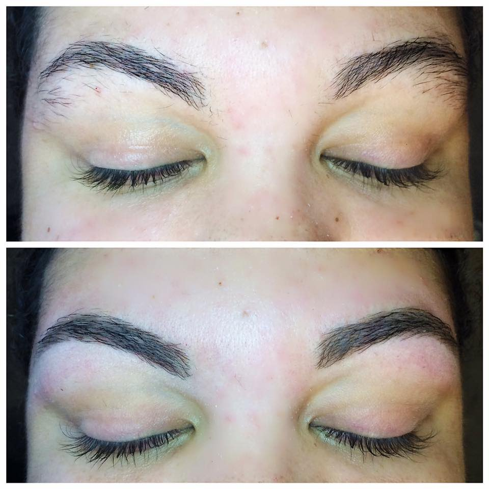 #Aestheticsbyjennifer #brows #eyebrows #waxing #threading #oc #placentia #bestclientsever #browbabe #browboss #phenixsalonsuitesplacentia #phenixsalonsuites #smallbusiness #selfemployed #25yearskintherapist #januarypic.twitter.com/PZn5Pf9cr8