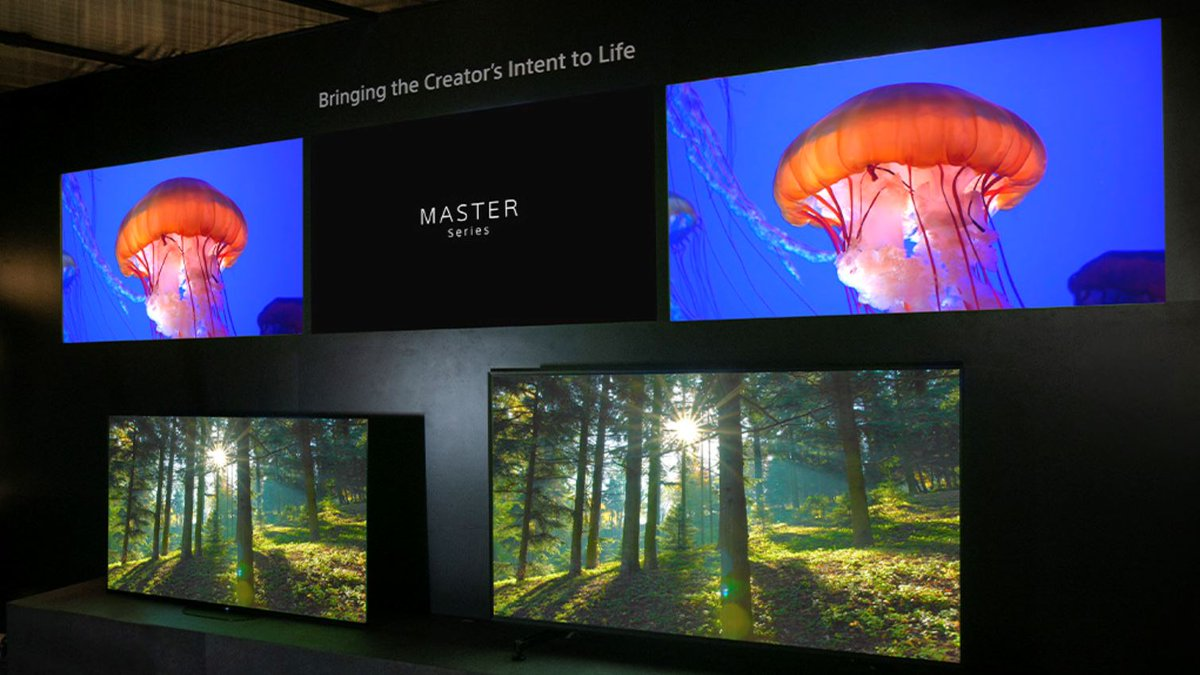 Step inside our #CES2020 booth and experience the next decade of innovation! #SonyCES http://bit.ly/SonyCES20