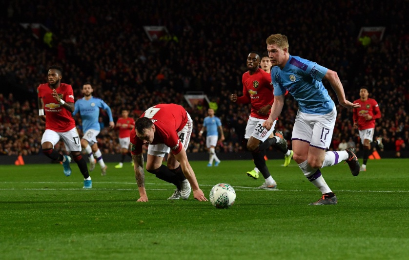 """""""Bow down and pray for mercy"""" #MCIMUN <br>http://pic.twitter.com/EAVawgVy0q"""