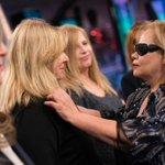 ¿Reconocerías a tu mejor amigo o amiga a ciegas? #CarminaBarriosEH