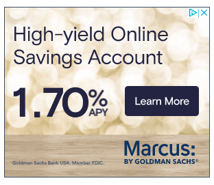 high yield savings accounts 2020