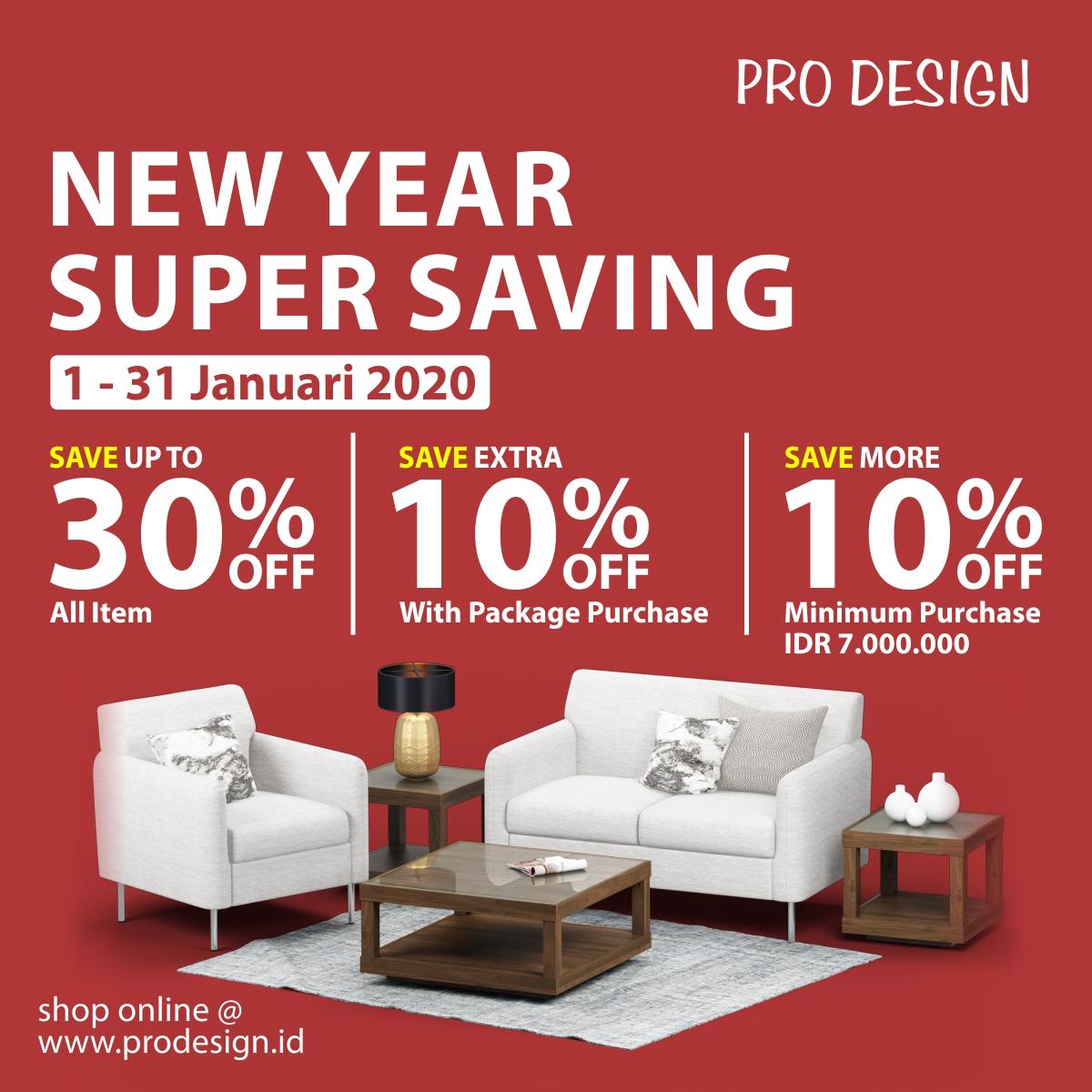 À¦Ÿ À¦‡à¦Ÿ À¦° Pro Design Furniture New Year Super Saving Tahun Baru Semangat Baru Furniture Baru Dapatkan Promo Awal Tahun Pro Design Diskon Hingga 30 Untuk Seluruh Item Tunggu Apalagi Wujudkan Resolusi
