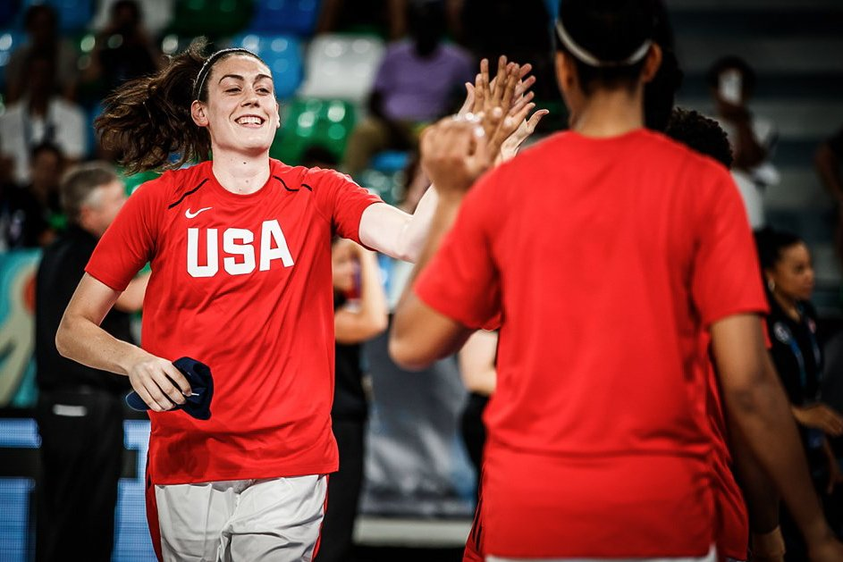 #USABWNT Roster News Real Soon