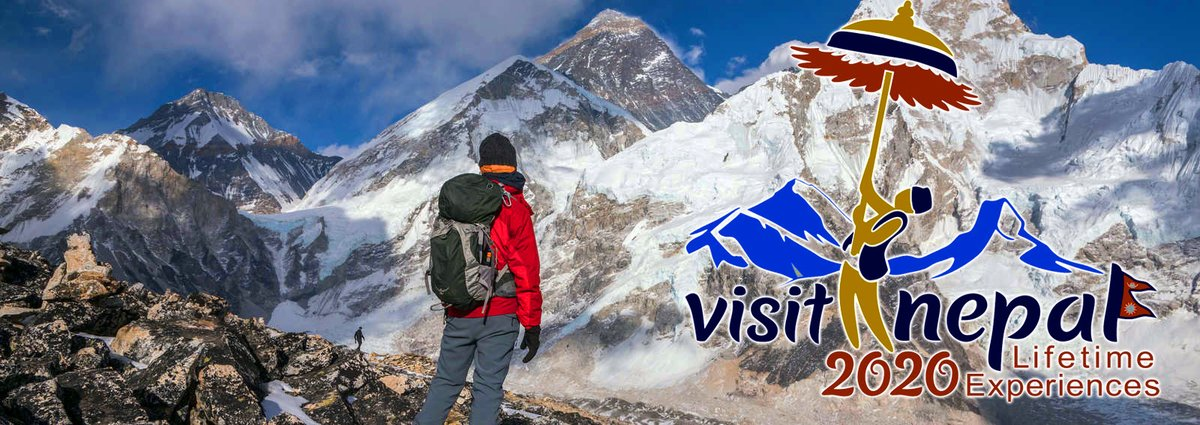 Have You Seen This? Visit Nepal 2020 ! 2020 SPECIAL OFFER Discount on Summit Climbs,Training Climbs, Trekking Peaks and Base Camp Treks . More @ http://www.SummitClimbNewsletter.com  #VisitNepal2020 #Climbing #Expedition #SummitClimb